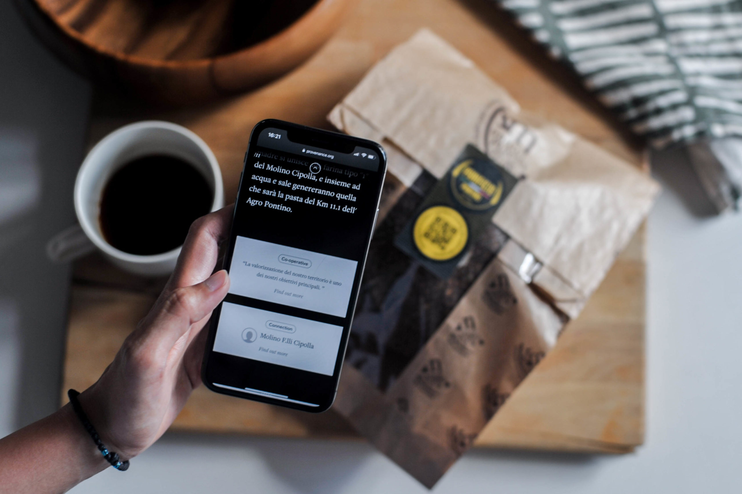 How to launch a successful off-pack activation using a QR code
