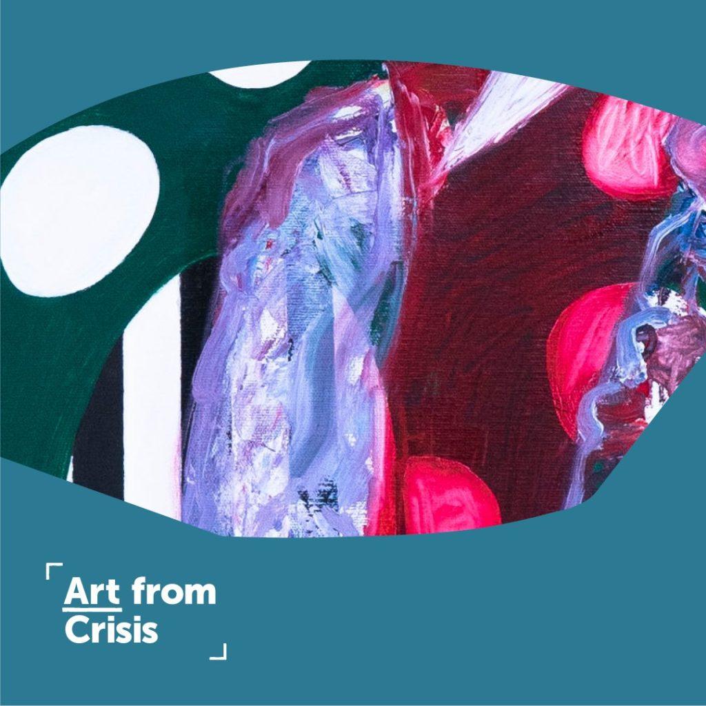 Art from Crisis Christmas gift