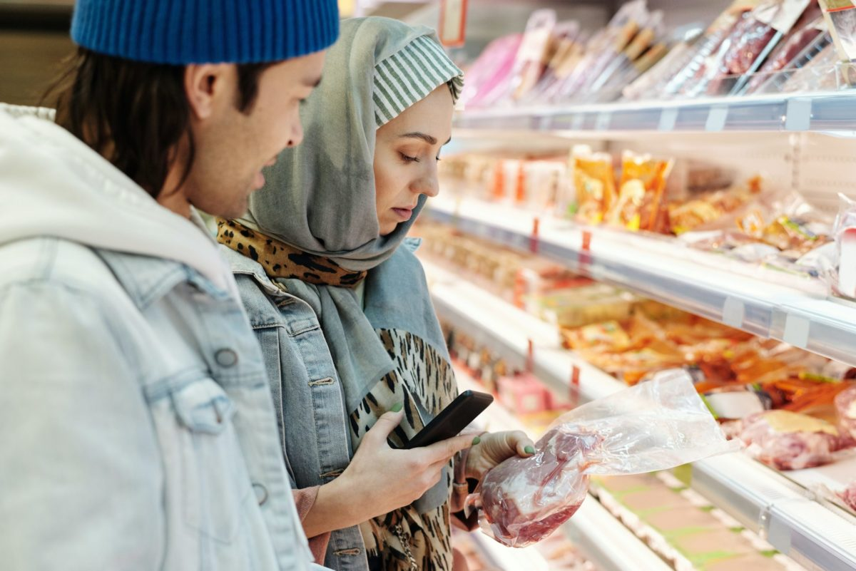 Transparency wins top spot from Innova's 2021 food & drink market trendspotting