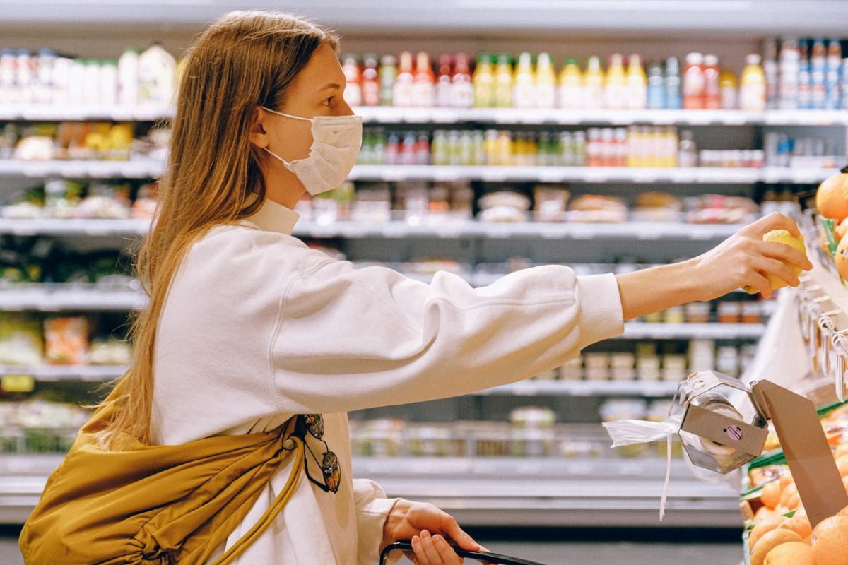 4 transparency takeaways from The Grocer's 2021 Trends Report