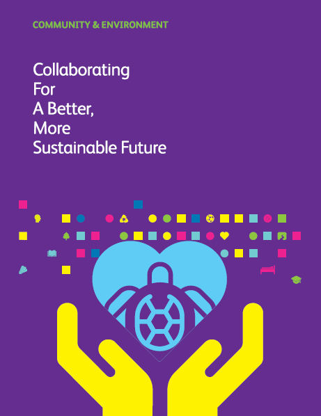 Collaborating For A Better, More Sustainable Future