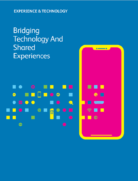 Bridging Technology And Shared Experiences