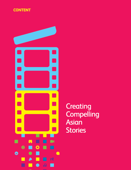 Creating Compelling Asian Stories