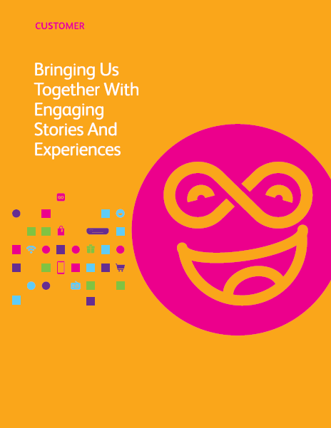 Bringing Us Together With Engaging Stories And Experiences