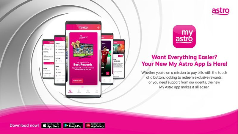 The All New My Astro App Is Even Better with Smart New Features