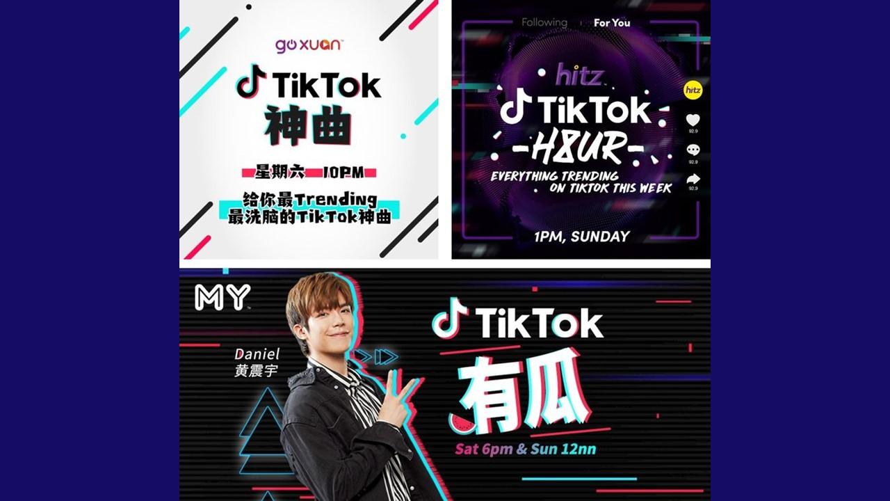 Astro Radio expands reach through inaugural collaboration with TikTok