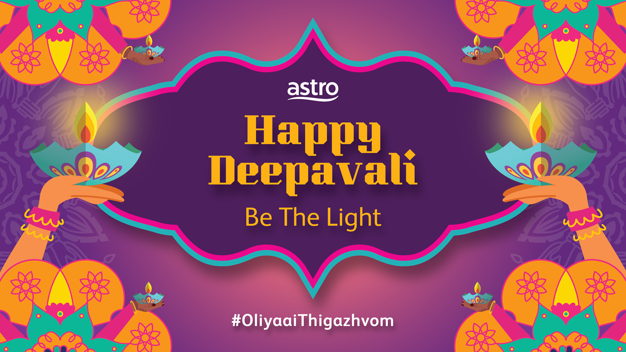Astro premieres more Deepavali specials