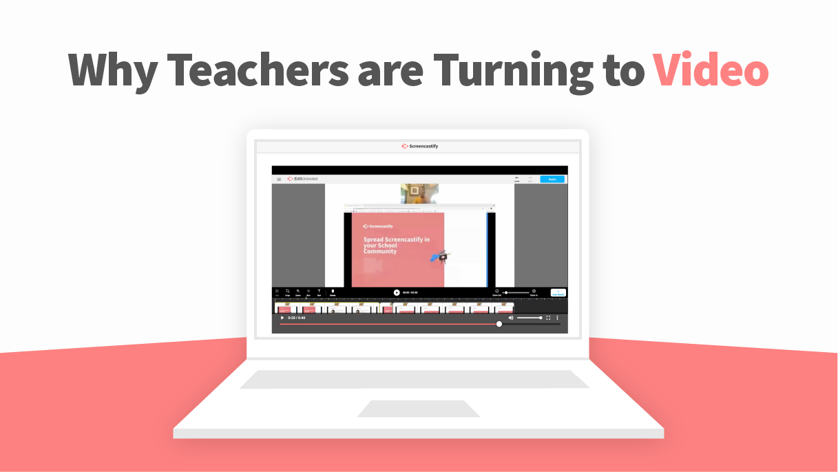 10 Reasons To Use Video in the Classroom This School Year