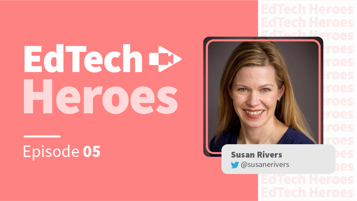 How Games Make Powerful Social Emotional Learning with Susan Rivers