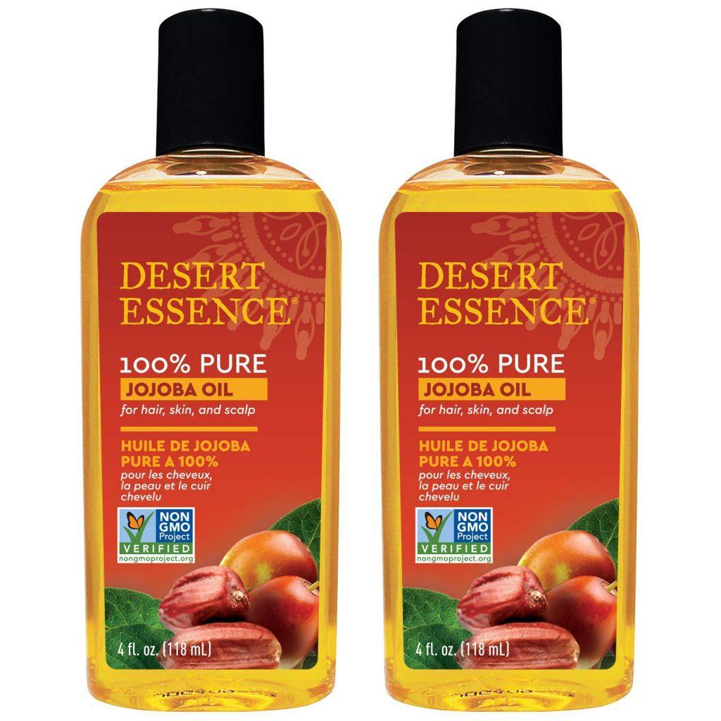 best oil for rosacea