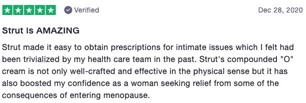 vaginal atrophy treatment