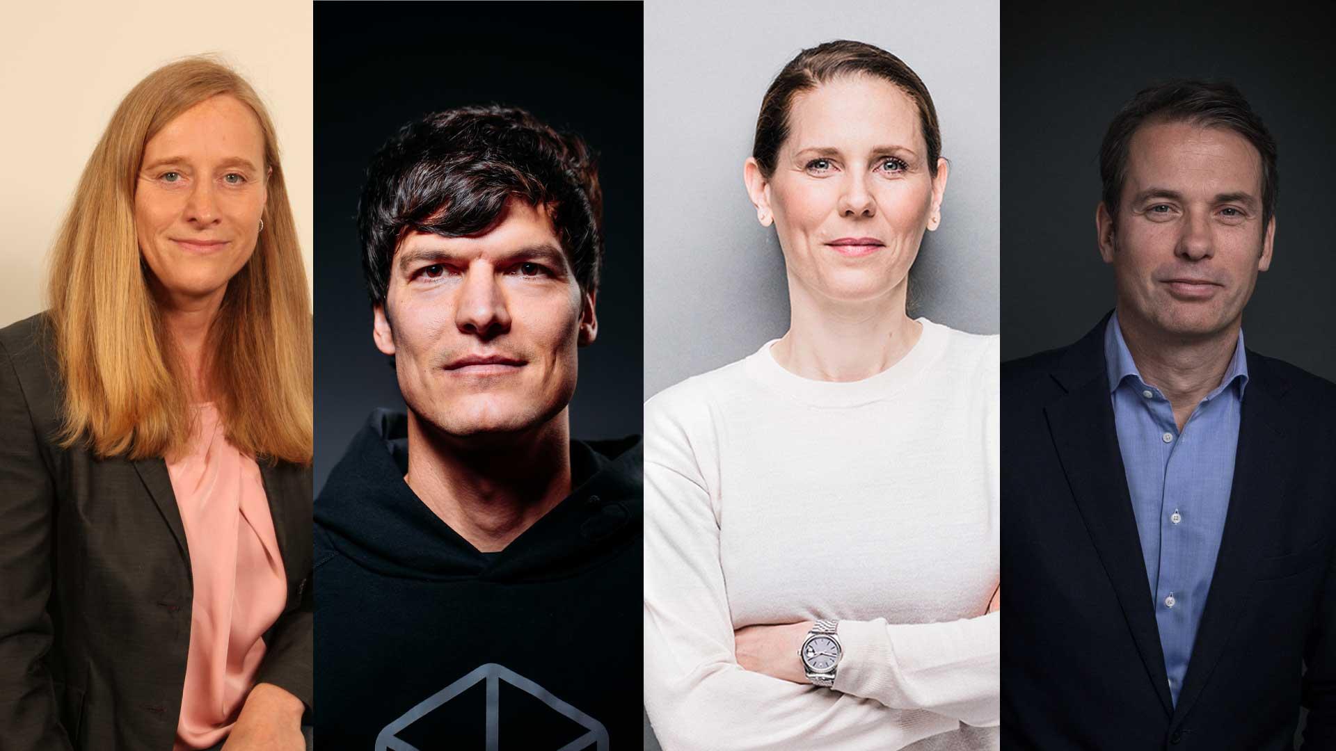 Weichenstellung für Skalierung: LINUS Digital Finance wird Aktiengesellschaft und beruft Aufsichtsrat um PE-Investorin Verena Mohaupt und Techunternehmer Christian Vollmann