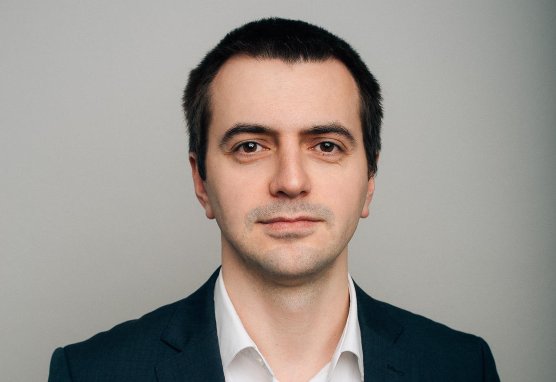 LINUS Digital Finance besetzt neu geschaffene Stelle des Head of Finance mit Illia Kostynian