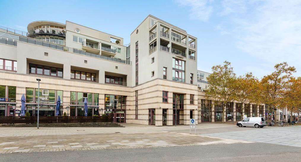 Linus Capital vergibt 24-Millionen-Euro-Darlehen für die Revitalisierung eines Bestandsobjekts in der Wolfsburger Fußgängerzone