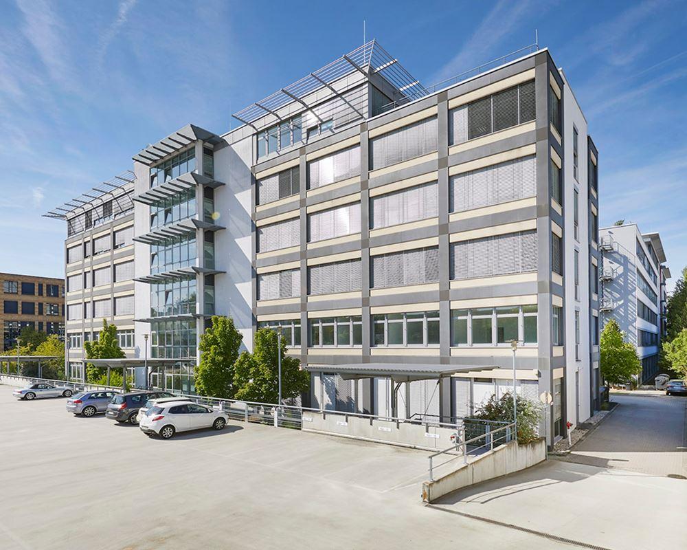 LINUS Digital Finance finanziert Akquisition von Bestandsbüroimmobilie in Neu-Isenburg