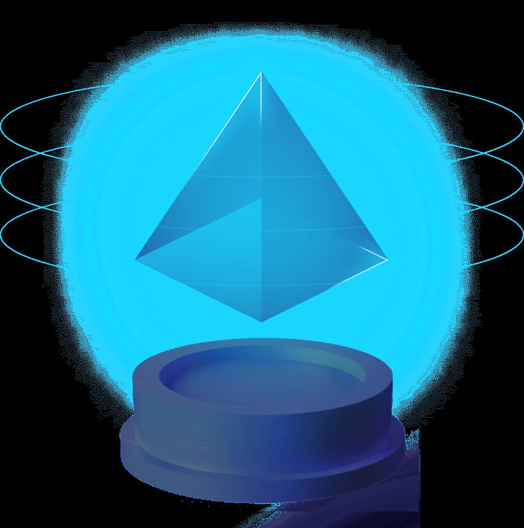 Instant DeFi transaction blockchain EVM Ethereum