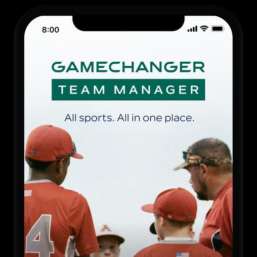 GameChanger Team Manager load screen - migration