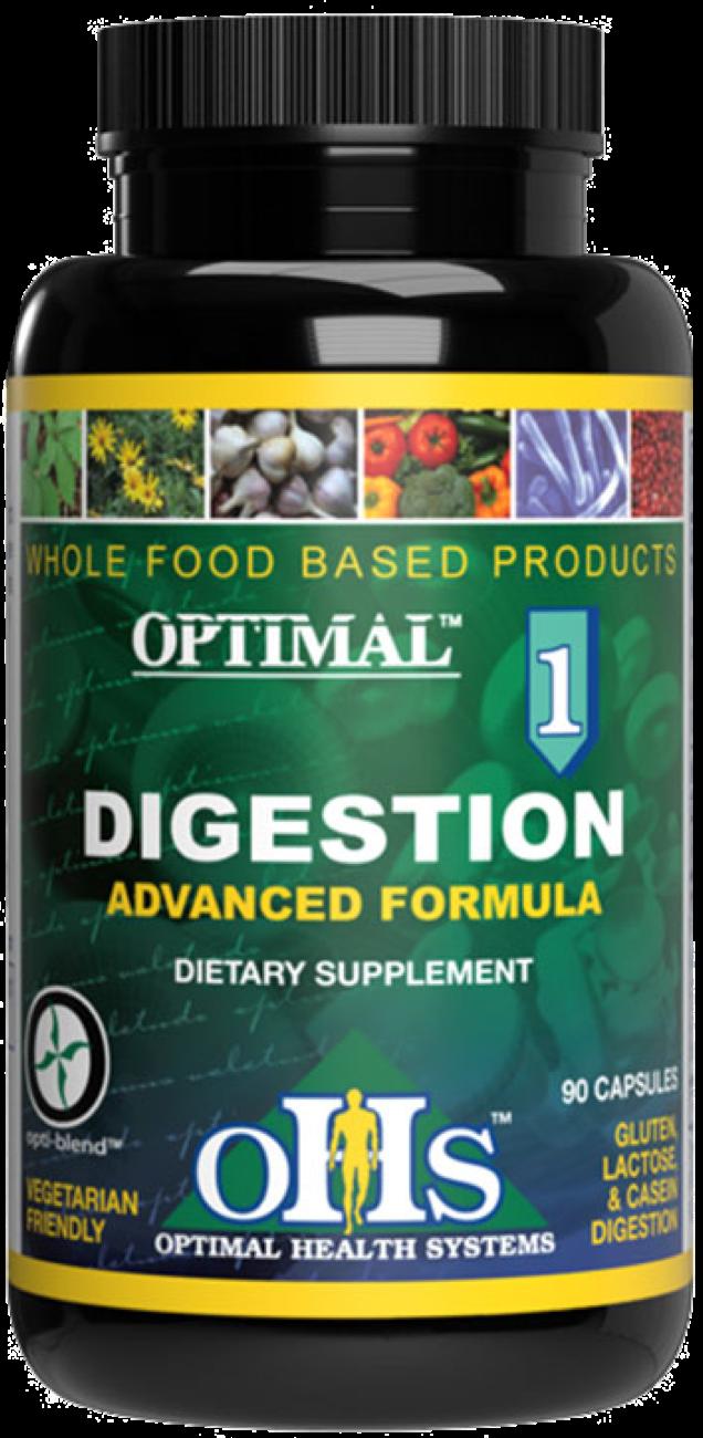 Optimal 1 Digestion