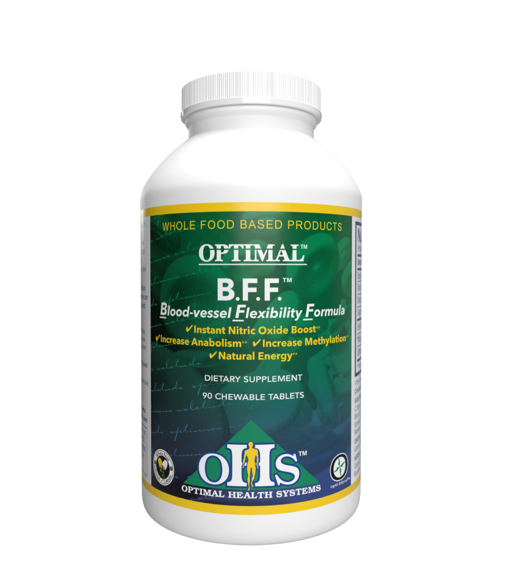 Optimal BFF