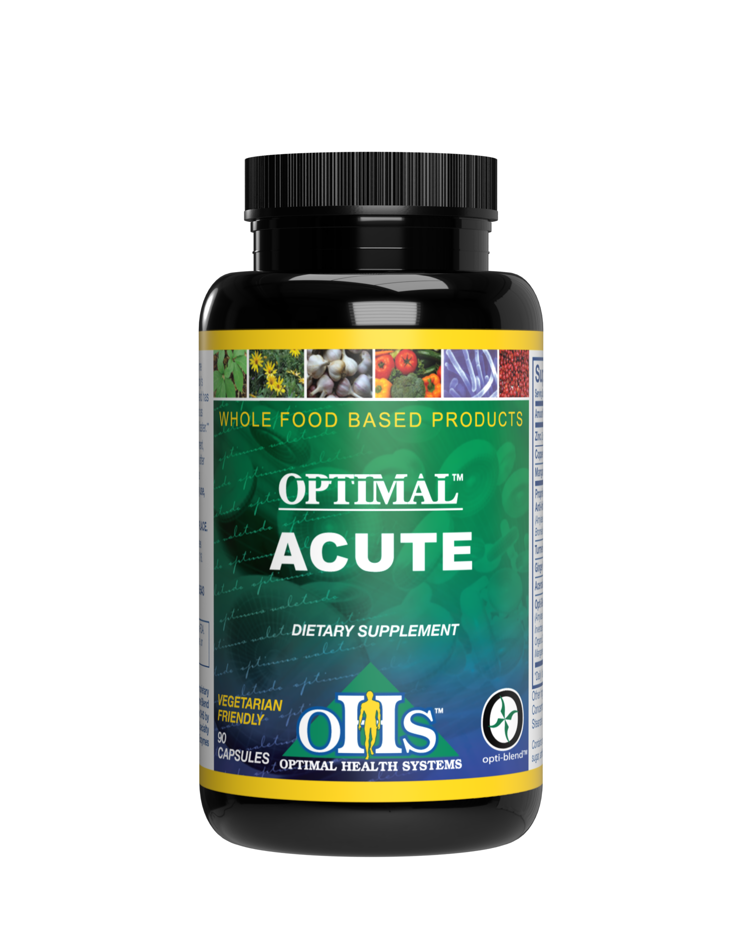 Optimal Acute
