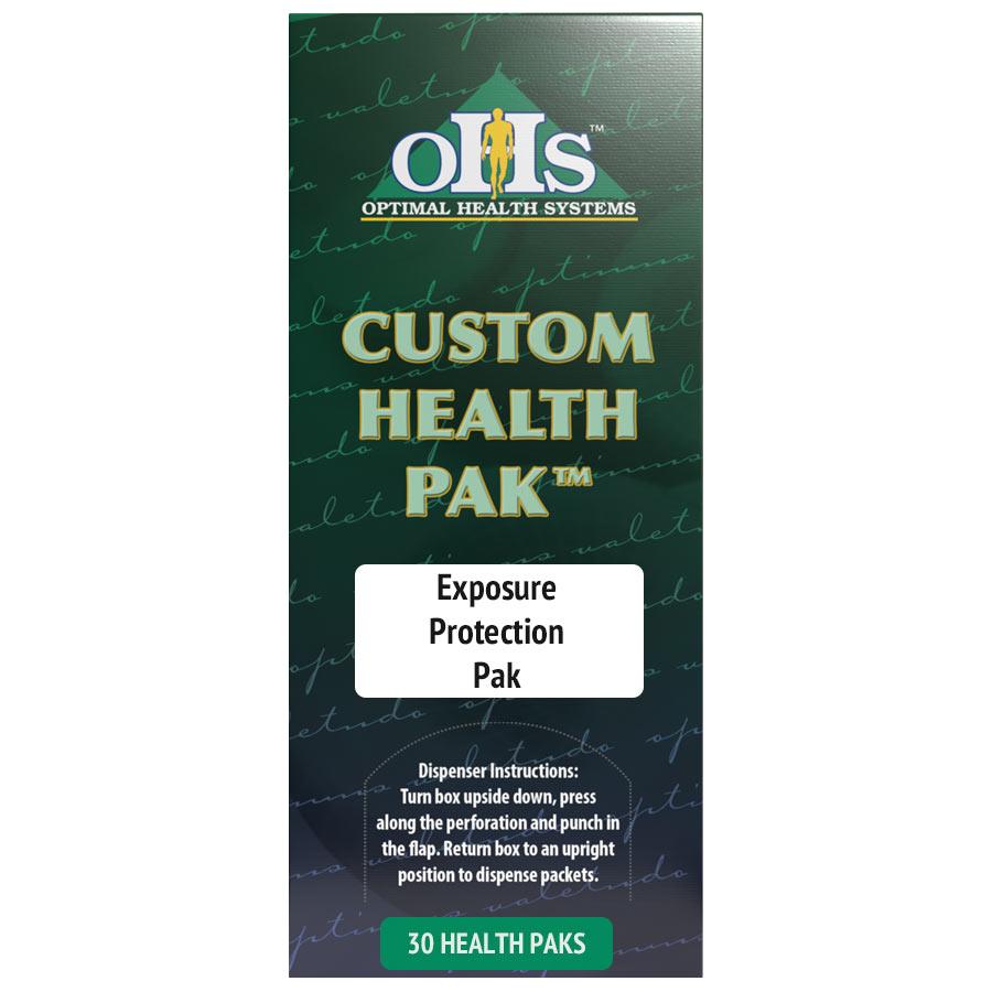 Exposure Protection Pak