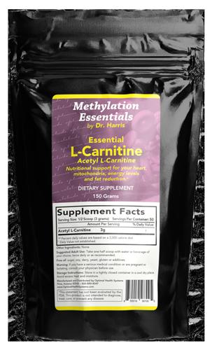 Essential L-Carnitine
