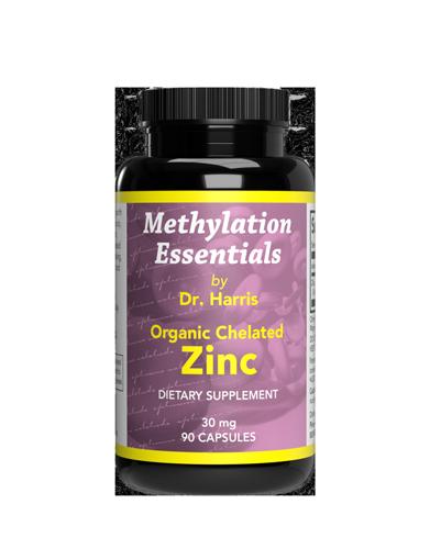 Essential Zinc