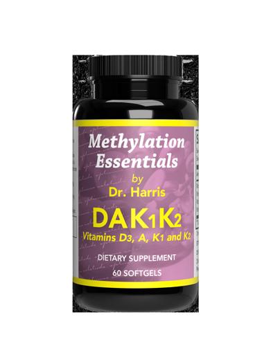 Essential DAK1K2