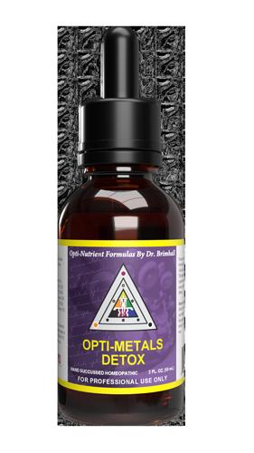 Opti-Metals Detox