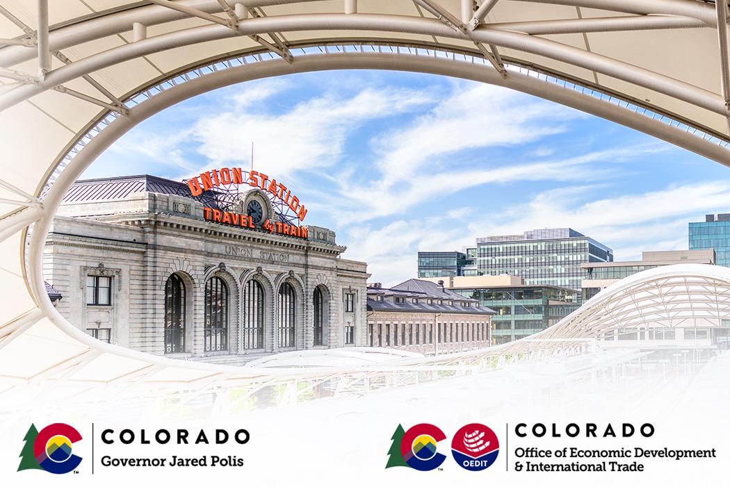 Colorado expansion picture