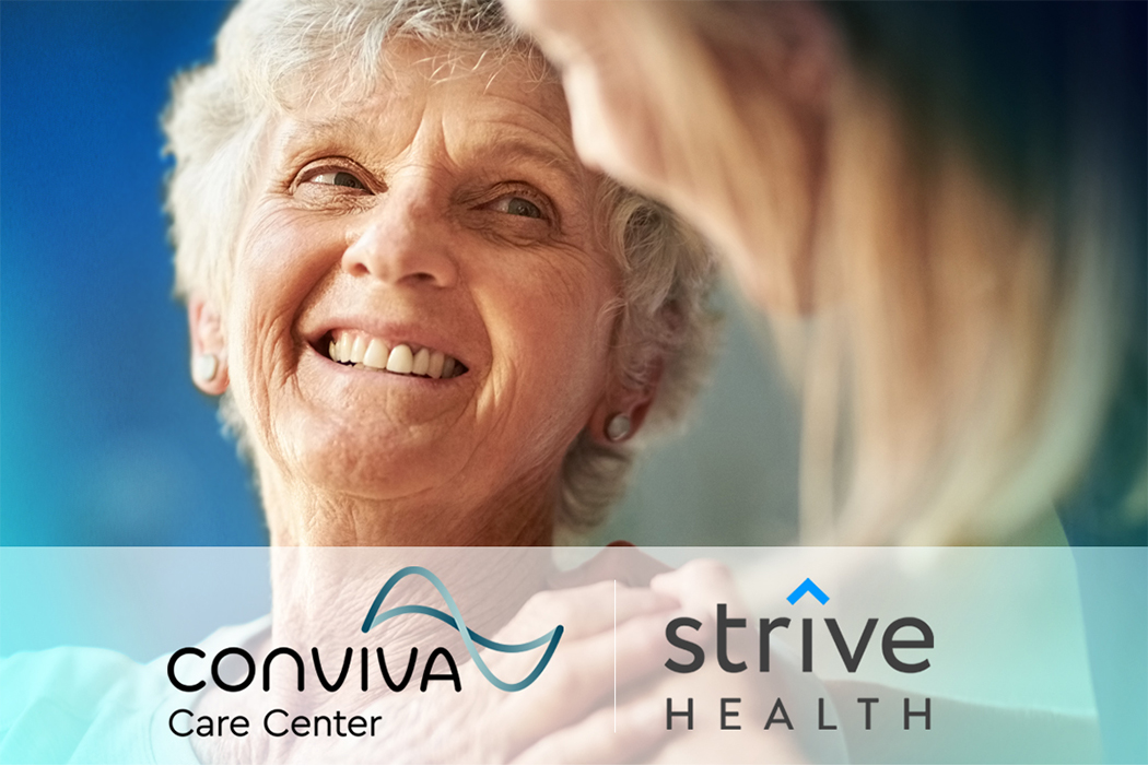 Conviva Care Centers Expands Relationship with Strive Health to Provide Kidney Disease Care Management to Patients in Central and Northern Florida