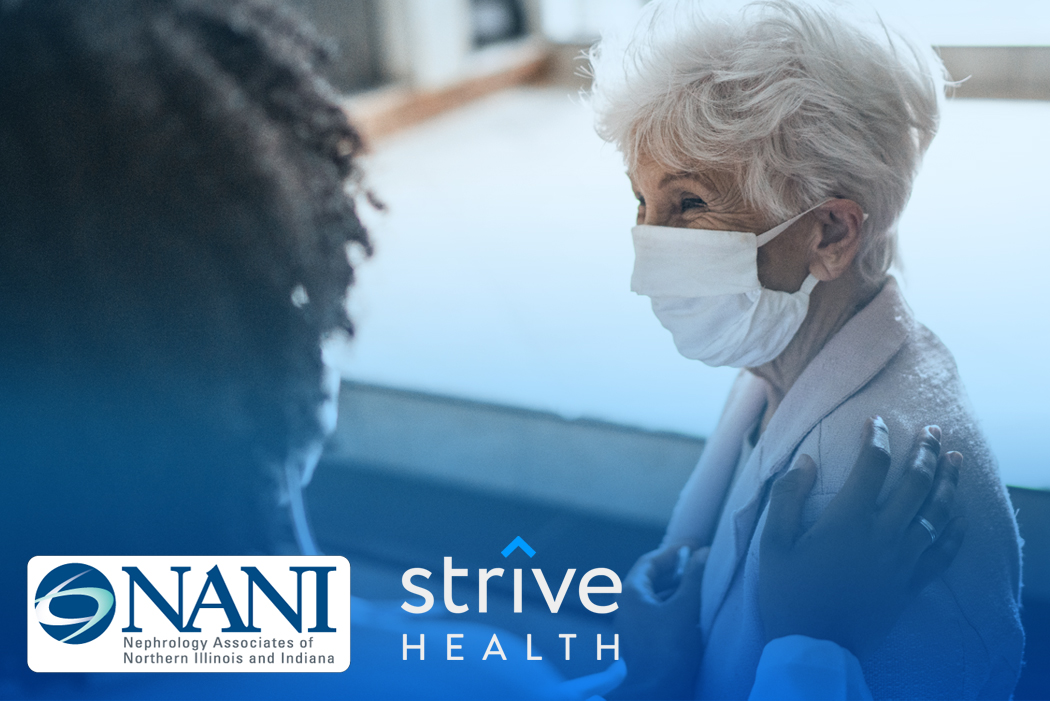Strive Health and Nation's Largest Nephrology Group, NANI, Form Strategic Partnership to Reinvent Kidney Care Delivery