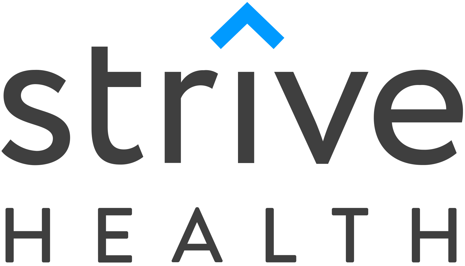 Strive Health Logo