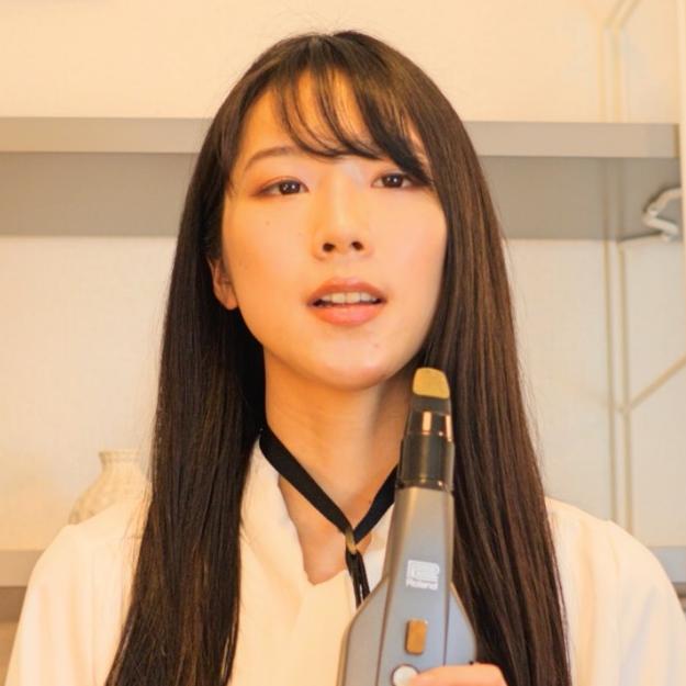 Yuzu Yanashita