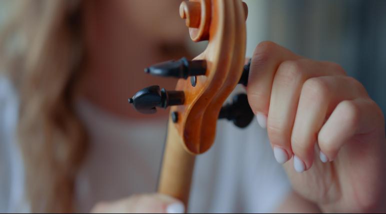 プロ直伝!失敗しないバイオリンの弦交換