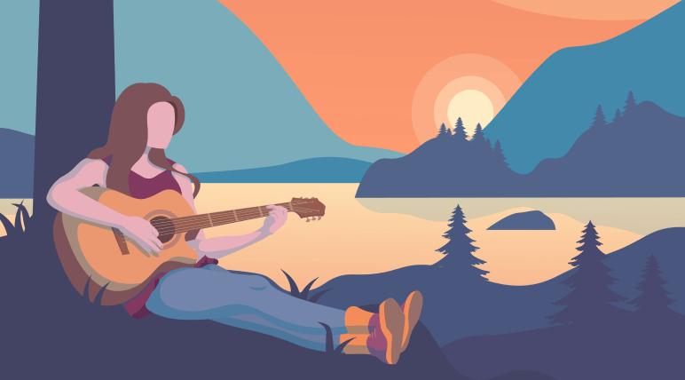 独学でみるみる上達できる、どんな楽器にもマッチするトレーニング