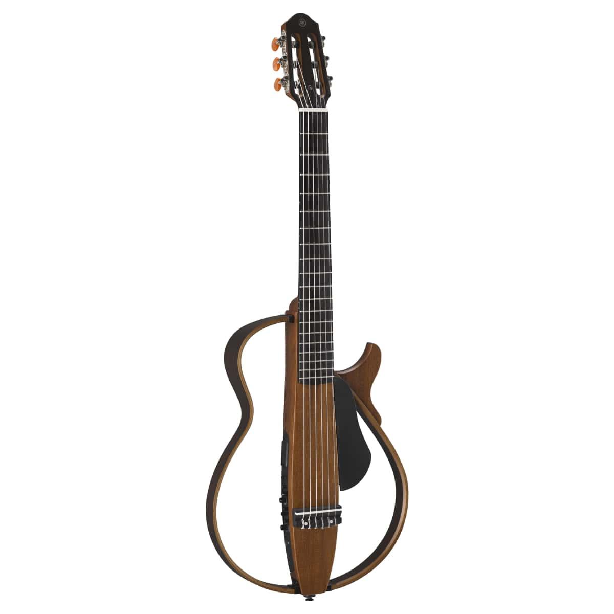 サイレントギター SLG200N