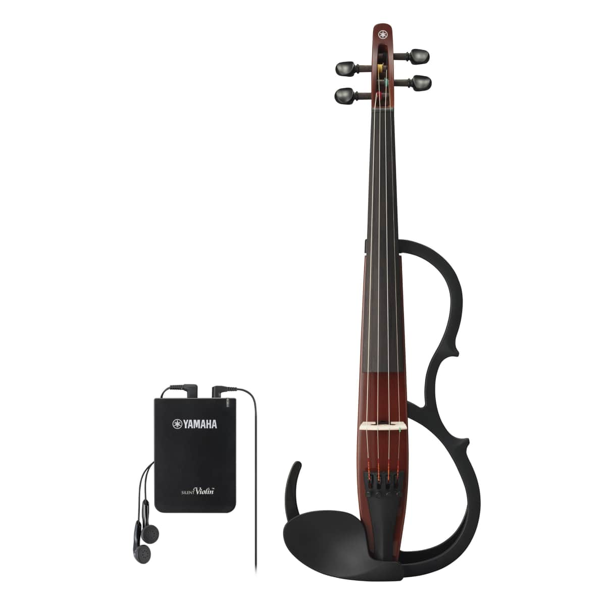 サイレントヴァイオリン YSV104