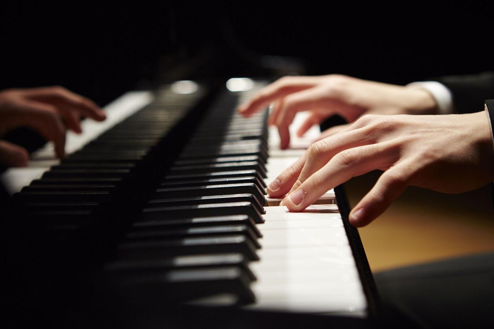 ロマン派のピアニスト 歴史を作った巨匠8人