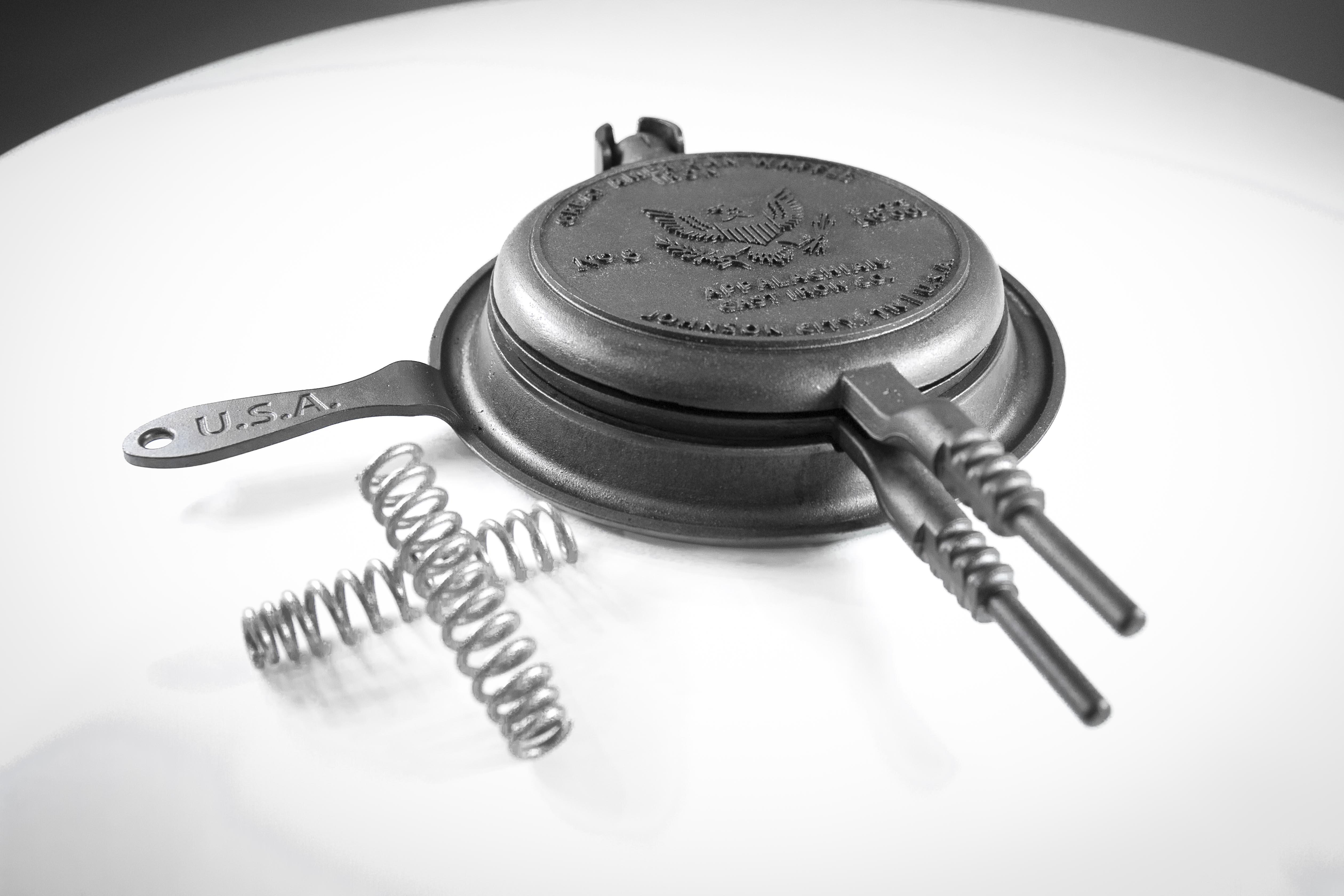 Great American Waffle Iron