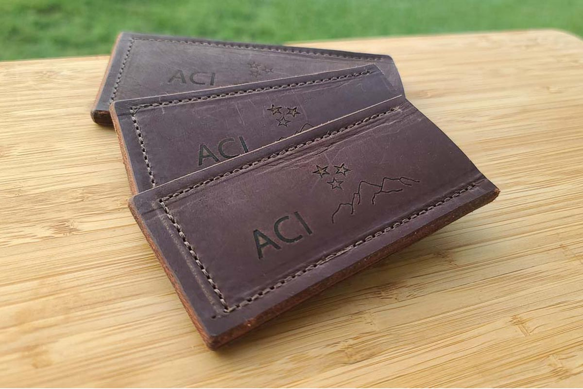 Leather Handle Cover