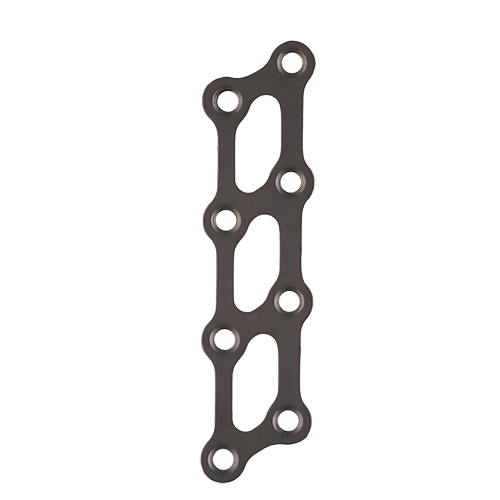 2.4mm Locking Square Plate