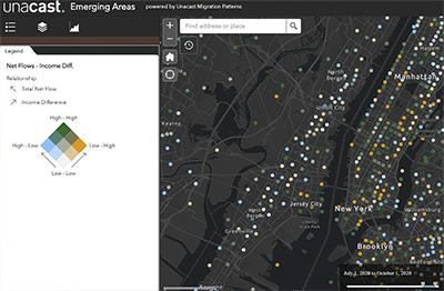 blog thumbnail Unacast presents emerging areas