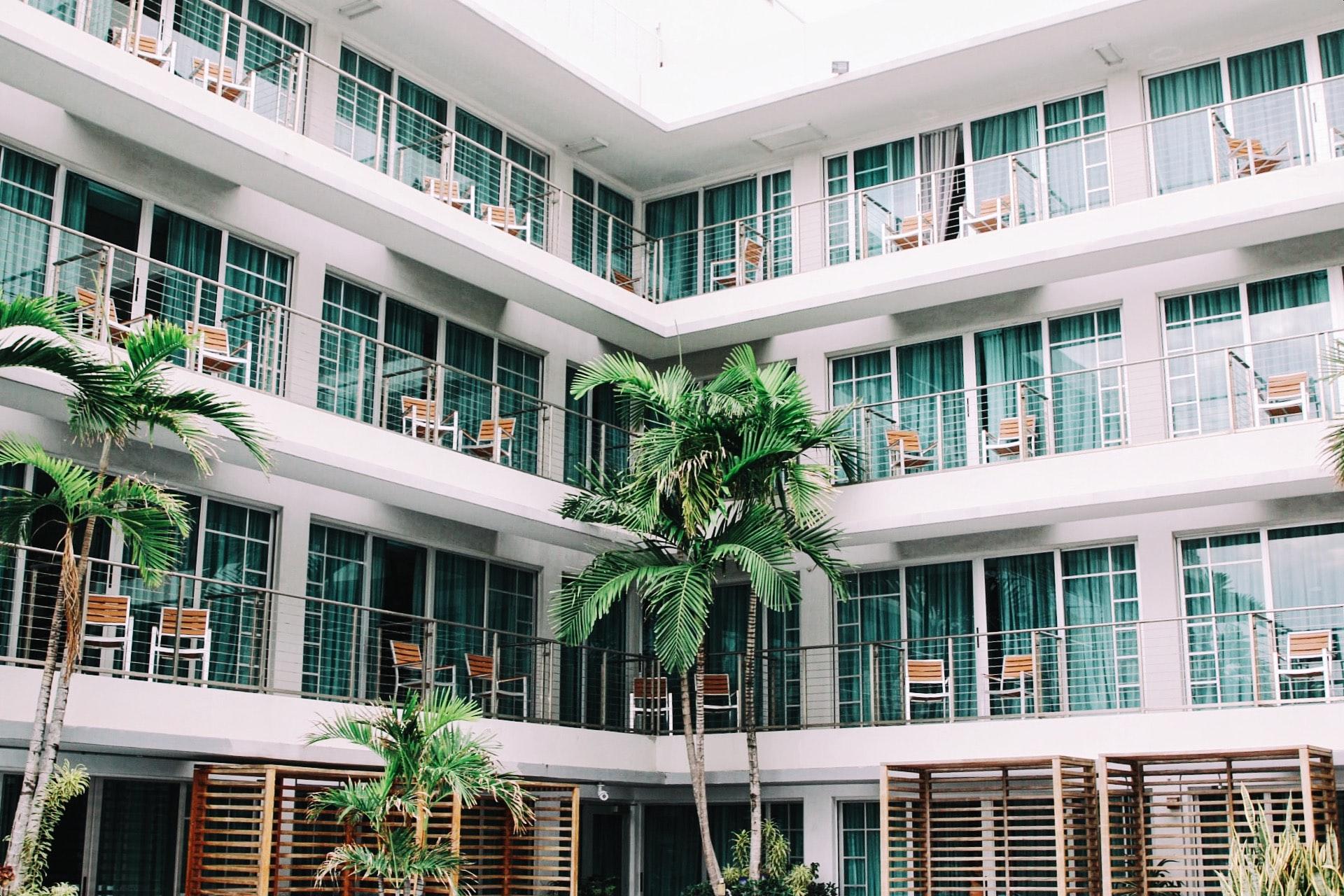 Travel & Hospitality Insights - June 2020