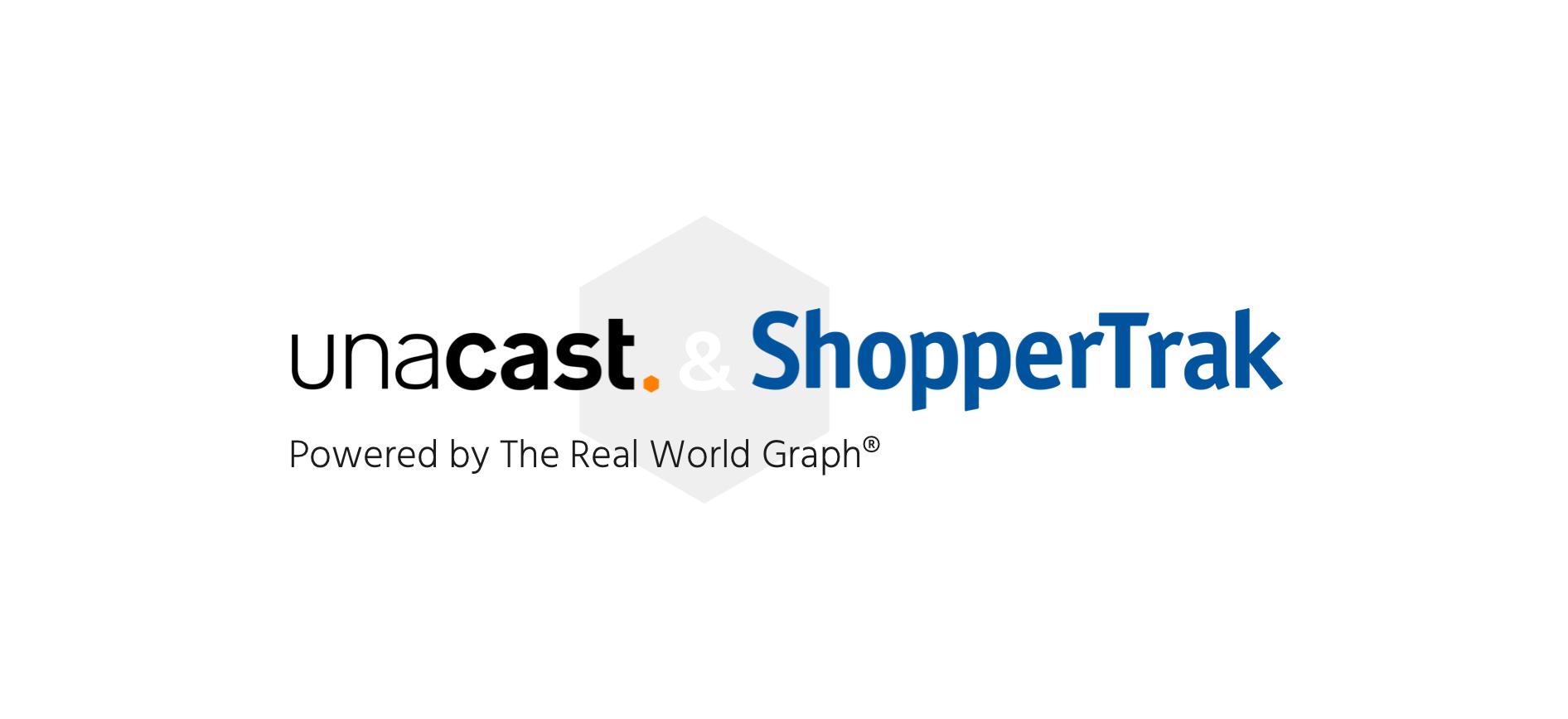 Unacast Announces Global Partnership with ShopperTrak