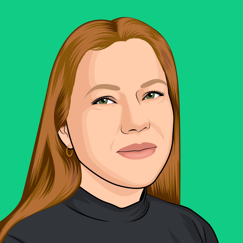 Amalie Johannessen Løvdahl