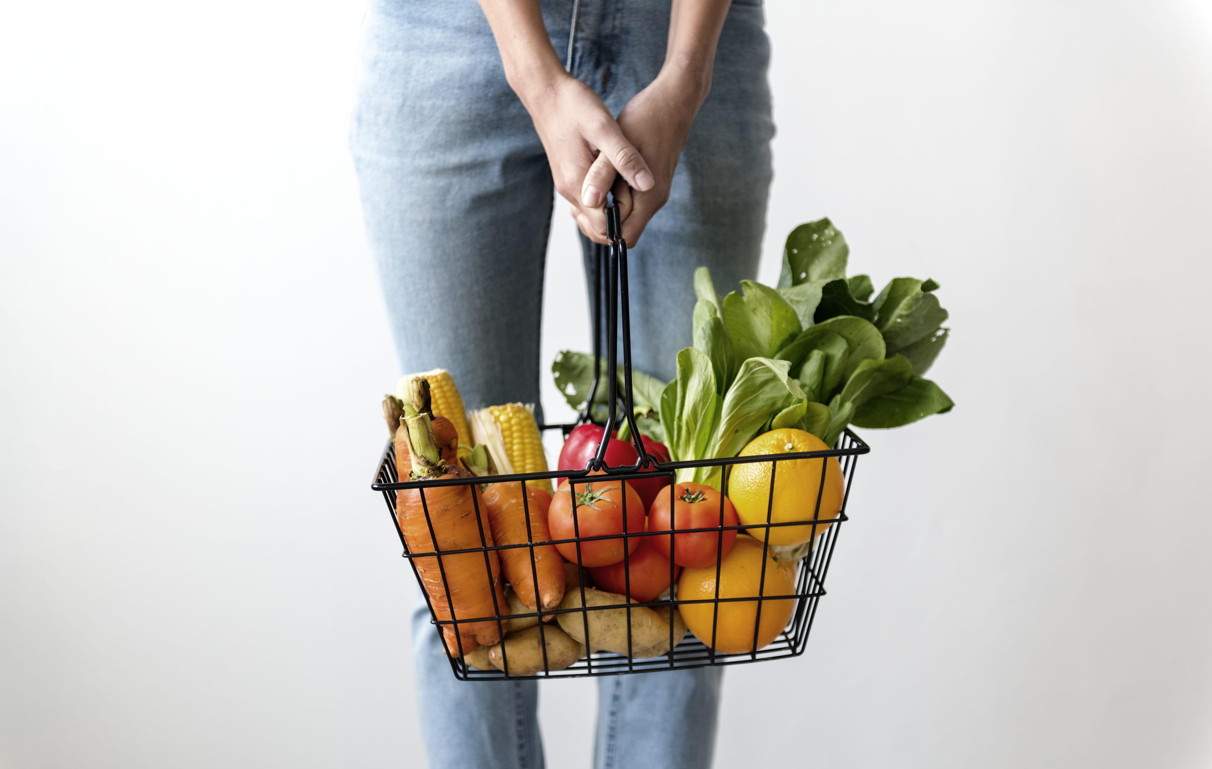 Whole Foods vs. Trader Joe's in San Francisco