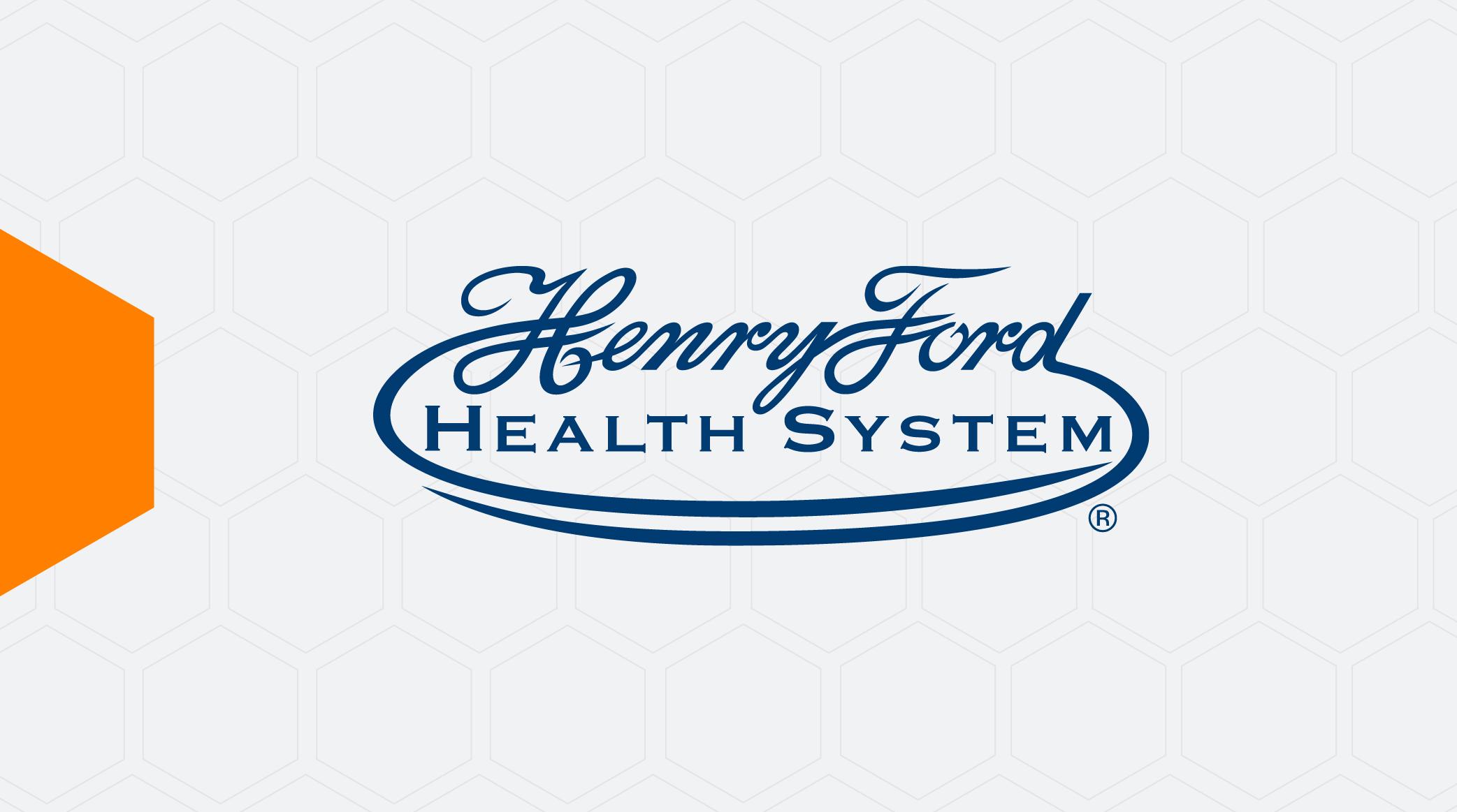 Henry Ford Health System partnership story