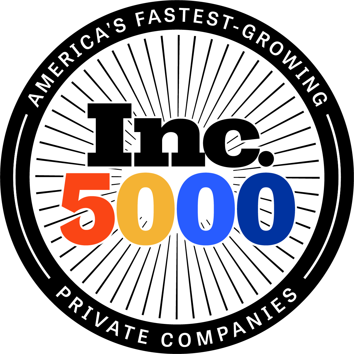 Unacast has officially ranked as one of the fastest growing companies in the United States!