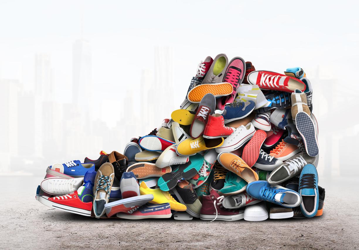 Nike vs Adidas vs PUMA: Foot Traffic in Summer 2021